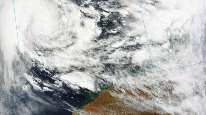 Lua idzie na Australię. To cyklon czwartej kategorii. Będzie źle