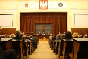 Wybory rektora UW. Zostało trzech kandydatów