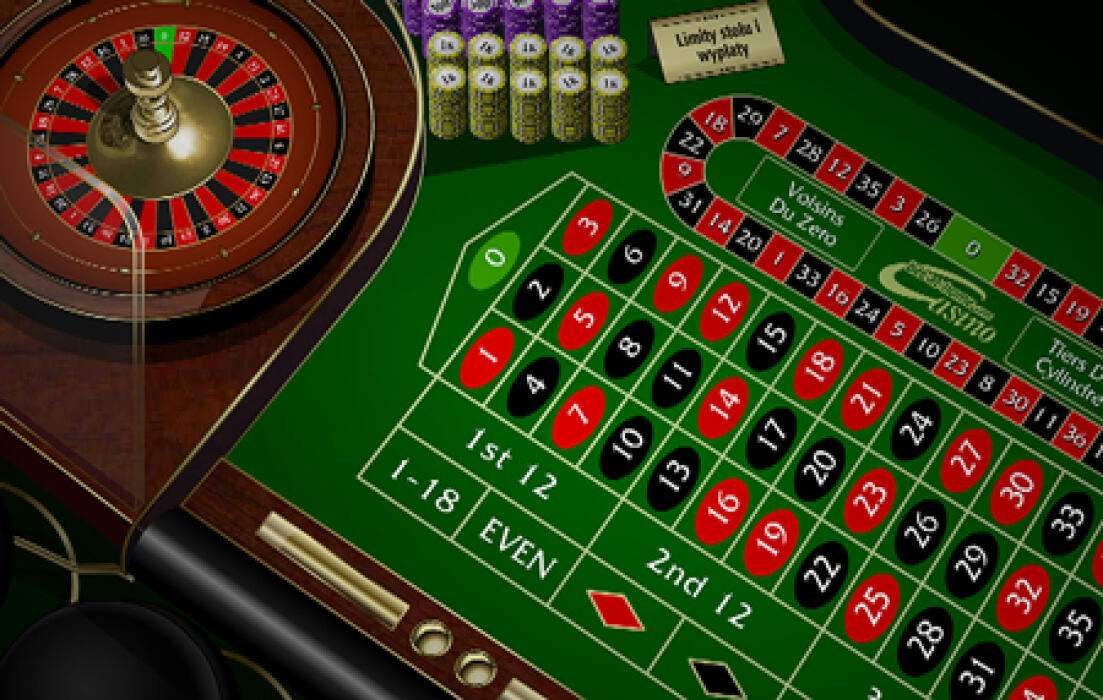 Roulette online game free download