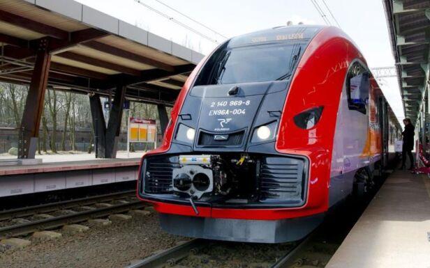 Nowa oferta dla pasażerów pociągów polregio.pl
