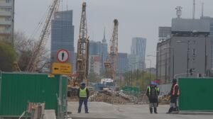 """""""Największa w tej części Europy inwestycja została brutalnie wstrzymana"""""""