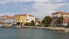Nawet w Chorwacji pogoda potrafi zaskoczyć