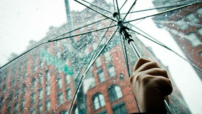 Prognoza pogody na dziś: chłodno, miejscami deszcz