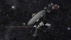 Voyager od roku poza Układem Słonecznym? Zmiana pól magnetycznych mogła być nieznaczna